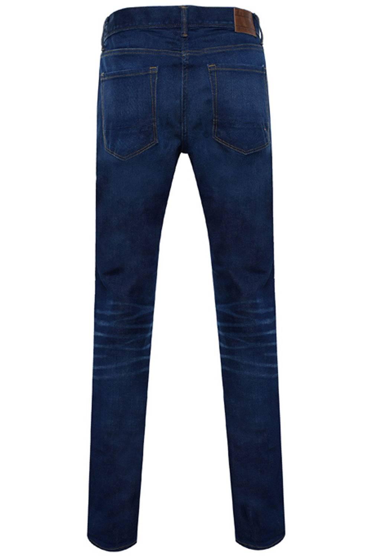 TOMMY HILFIGER - Jeans Denton Straight Coolidge
