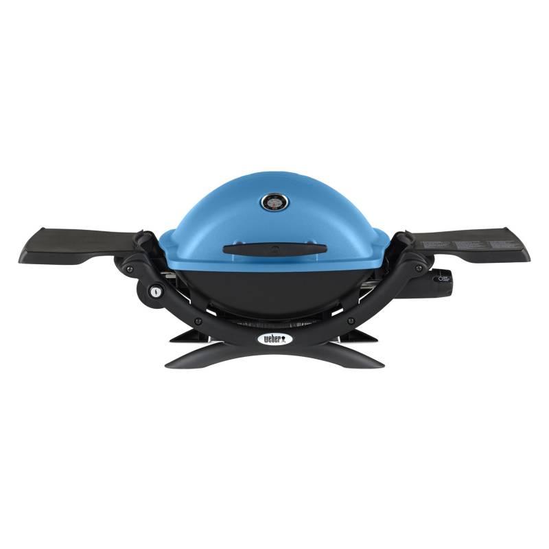 WEBER - Parrilla Pórtatil A Gas Q1200