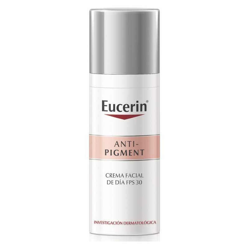 EUCERIN - Crema Facial Anti-Pigment Día Fps30 50 ml