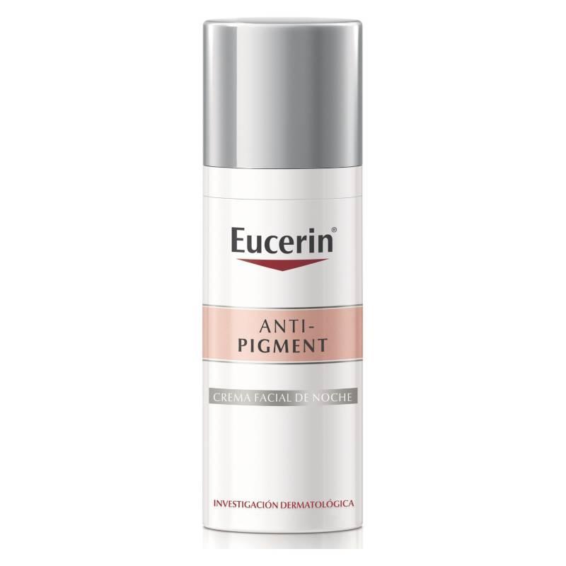 EUCERIN - Crema Facial Anti-Pigment Noche 50 ml
