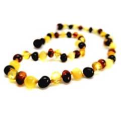 AMBARI - Collar de Ámbar