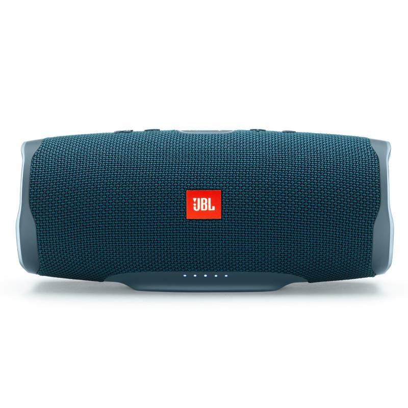 Jbl - Parlante Charge 4 Bluetooth Azul