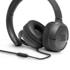 JBL - Audifonos On-ear Tune 500 Negro