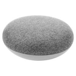 Google - Google Home Mini Blanco