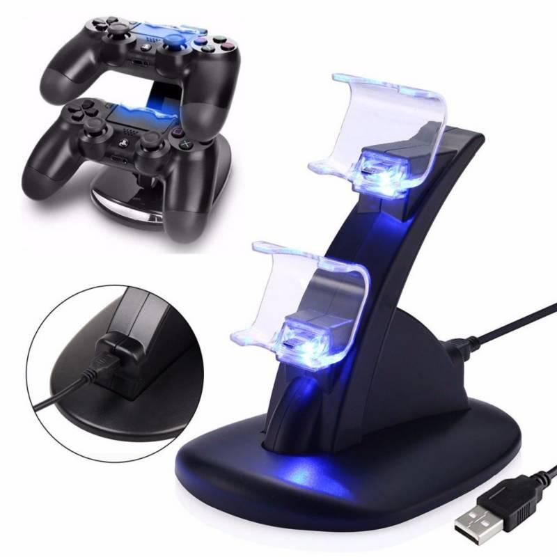 GENERIC - Stand de Carga para Controles de PS4