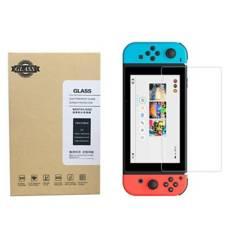 GENERIC - Mica de Vidrio Templado para Nintendo Switch.