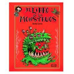 VERGARA Y RIVAS - El Libro de los Monstruos