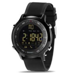 Smartwach EX18 actividades deportivas Tracker