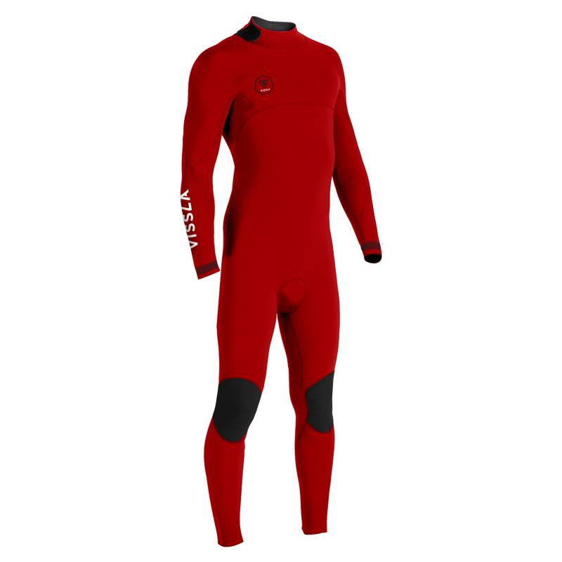 VISSLA - Traje Surf 3.2 MM - Seven Seas