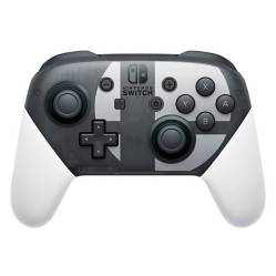 Nintendo Super Smash Bros. Pro Controller-Switch Limited