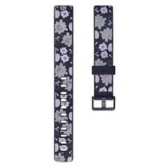 Fitbit - Pulsera Fitbit Inspire Print Bloom Talla S