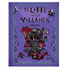 VERGARA Y RIVAS - El Libro De Los Villanos