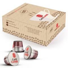 CAFÉ CARIBE - Tarrazú - 100 Cápsulas