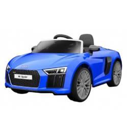 Talbot - Audi R8 Azul