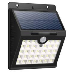 GENERICA - Foco LED Solar