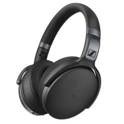 Audifono On Ear Sennheiser Wireless HD 4.40 BT Blk