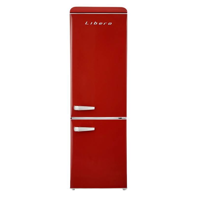 Libero - Refrigerador 300 lt LRB-310DFRR