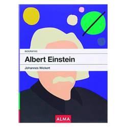 ZIGZAG - Albert Einstein. Biografias