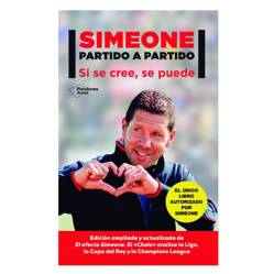 Simeone Partido a Partido