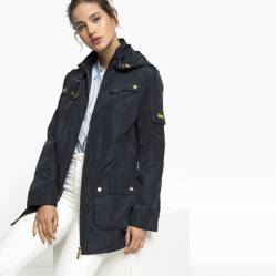BARBOUR - Parka Rearset Casual