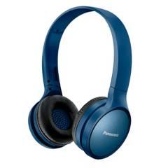 PANASONIC - Audífonos headset RP-HF410BPUA