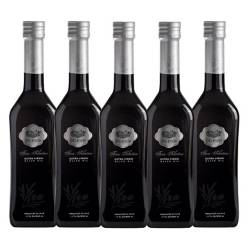 12 Aceite de Oliva Fine Selection