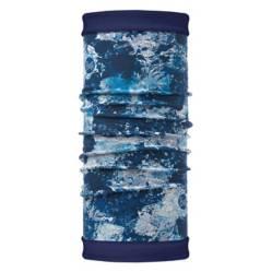 BUFF - Reversible Polar Winter Garden Blue