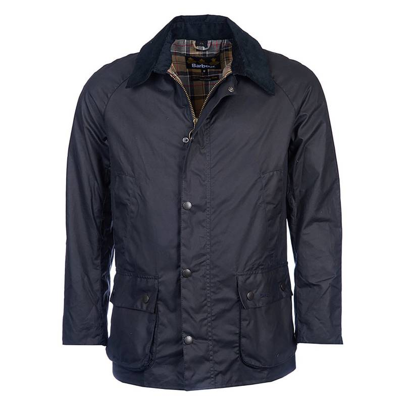 BARBOUR - Barbour Ashby Waxed Jacket