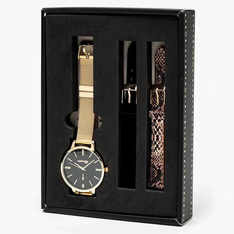 University Club - Reloj Análogo