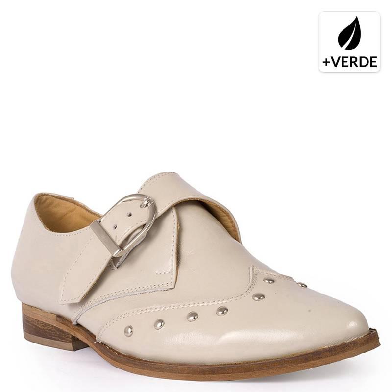 DELFINA - Zapato Mujer Oxford Izar