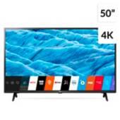 "Lg - LED 50"" 50UM7300PSA UHD Smart TV"