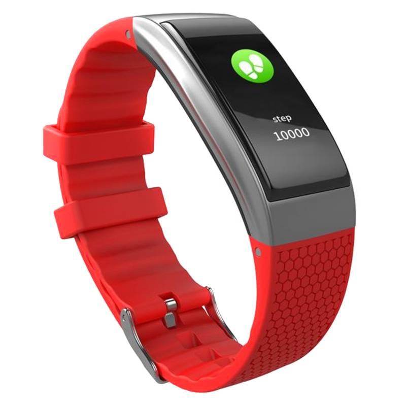 GENERIC - Smartband Db07C Rojo