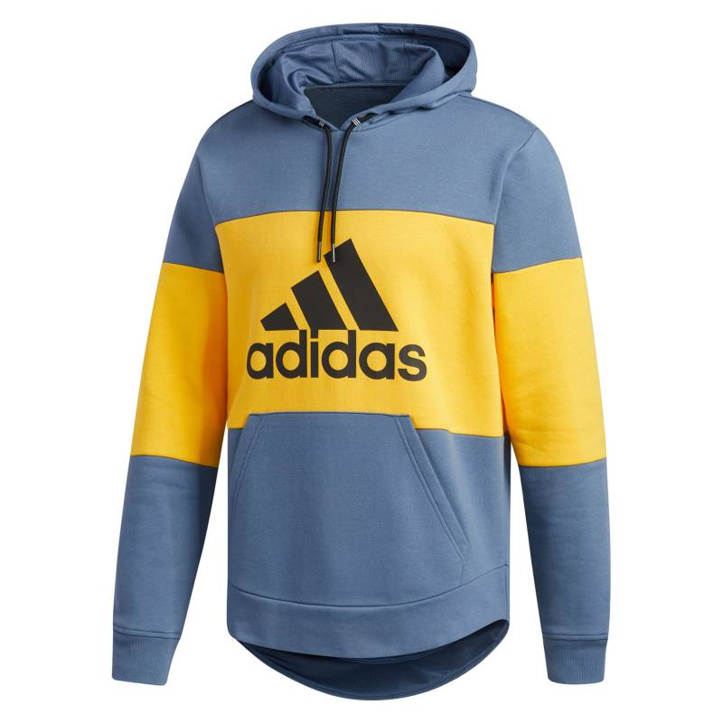 Adidas - Polera deportiva Todo deporte Hombre PRG FK1761