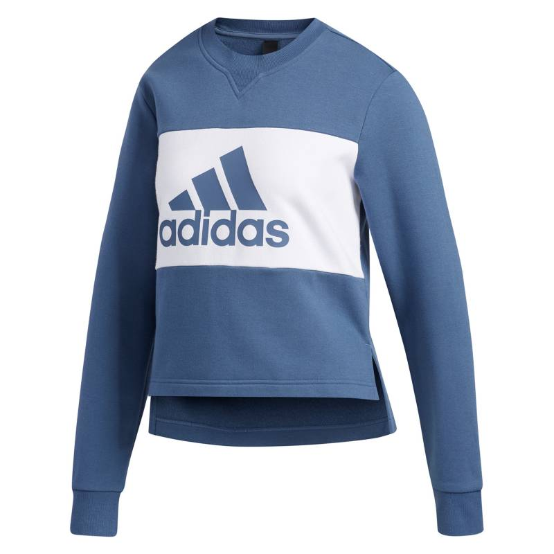 Adidas - Polerón Hombre Hombre