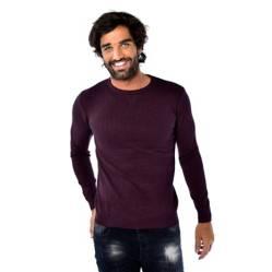 Sweater Tejido Manga Larga