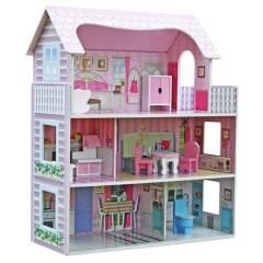TALBOT - Casa de Muñeca Monica
