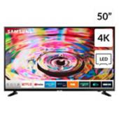 "Samsung - LED SAMSUNG 50"" NU7095 UHD 4K Smart TV"