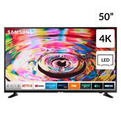 "LED SAMSUNG 50"" NU7095 UHD 4K Smart TV"