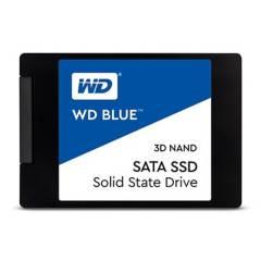 """Western Digital - Disco Ssd Interno Wd 1Tb Blue 2.5"""" Sata"""