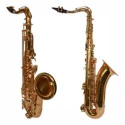 Etinger - Saxo Tenor Mod.St-08 Etinger
