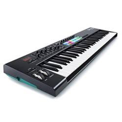 TECLADO Novation Launchkey 61 teclado USB