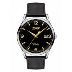 Tissot - Reloj Visodate Negro Tissot