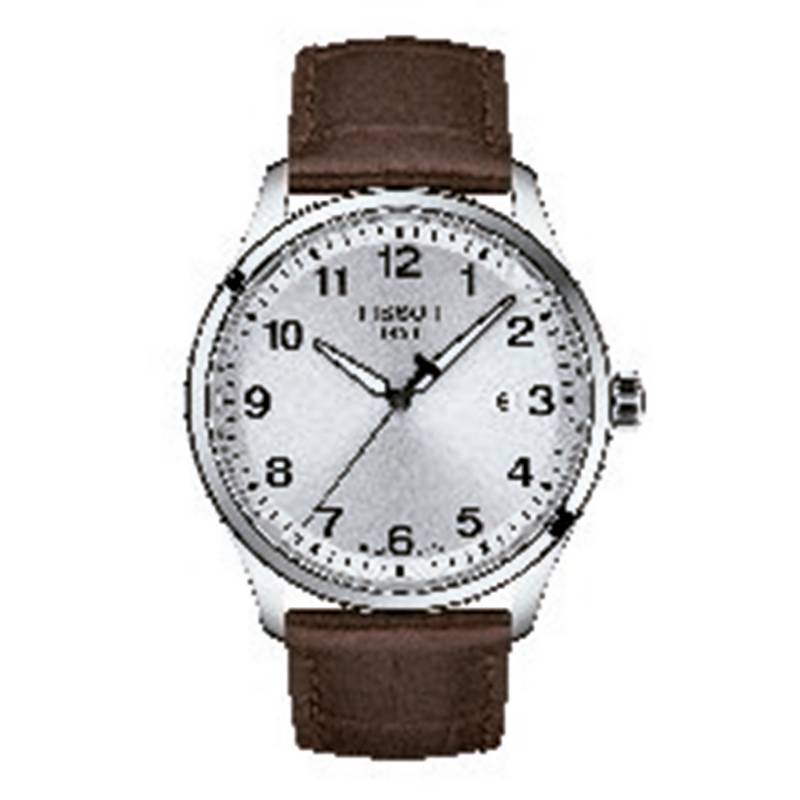 Tissot - Reloj análogo Hombre T1164101603700
