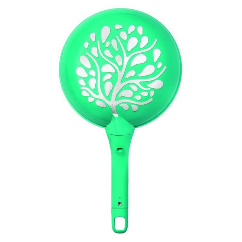 Kitchenware - Sartén Árbol Cerámica Antiadherente 28 Cm Colores