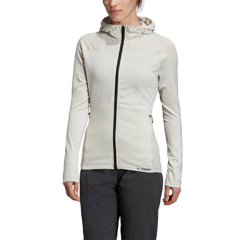 Adidas - Cortaviento Outdoor Mujer DT4132