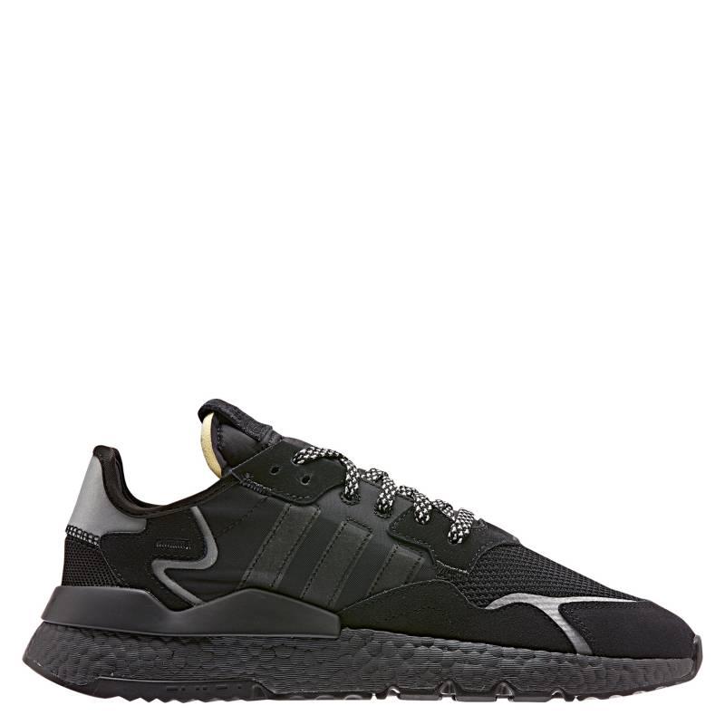 Adidas - Nite Jogger Zapatilla Urbana Hombre