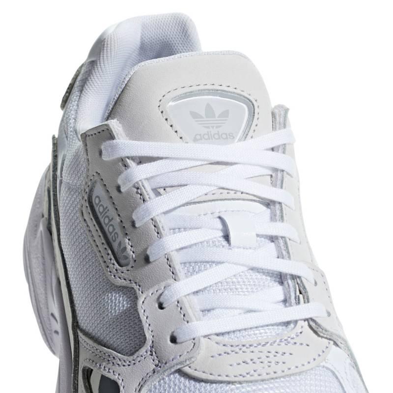lona Integral Categoría  Adidas Falcon W Zapatilla Urbana Mujer - Falabella.com
