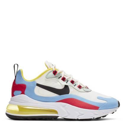 639ff5a378 img · Nike. Air Max 270 React Zapatilla Urbana Mujer