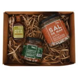 Caja Premium Gourmet 2