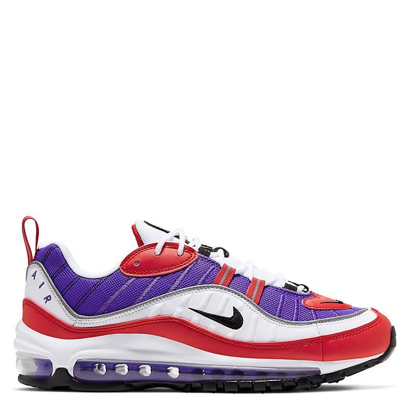Nike Air Max 98 Zapatilla Urbana Mujer